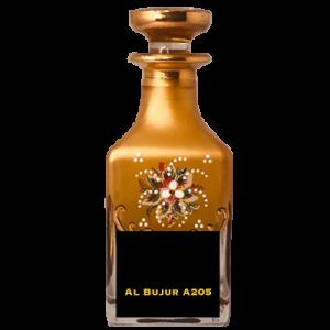 Al Bujur A205