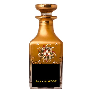 Alexis W007