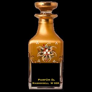 Parfümöl Madmoisell W 009