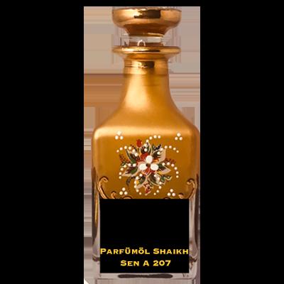 Parfümöl Shaikh Sen A 207