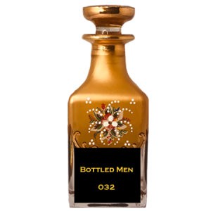 Bottled Men