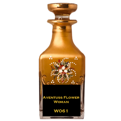Aventuss Flower Woman W061