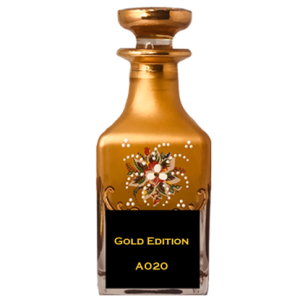 Gold Edition A020
