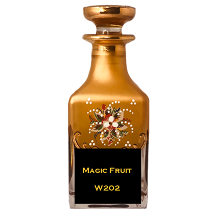 Magic Fruit W202