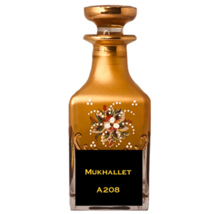 Mukhallet A208