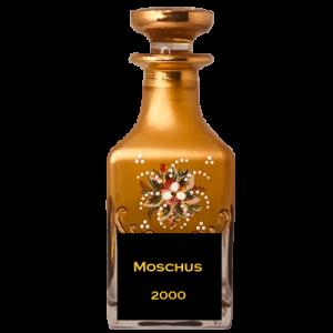 moschus 2000
