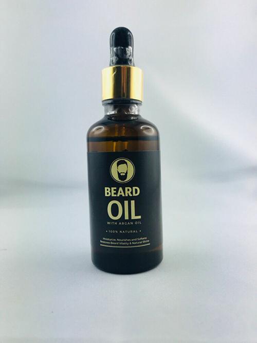 Beard-oil