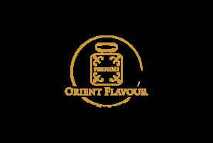 Orient Flavour Logo